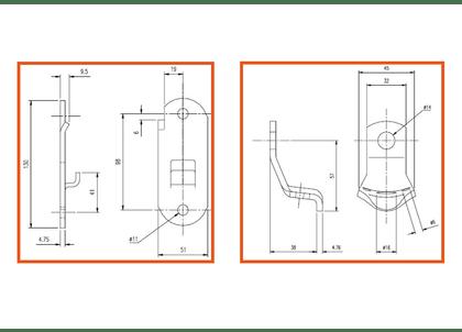 Container deurvergrendeling-4