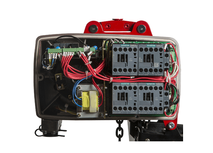 Elektrische kettingtakel DEH-5