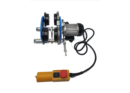 Elektrische loopkat-2