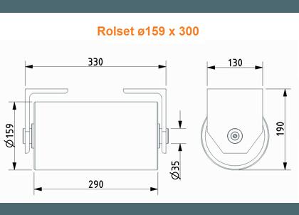 Rolset-4