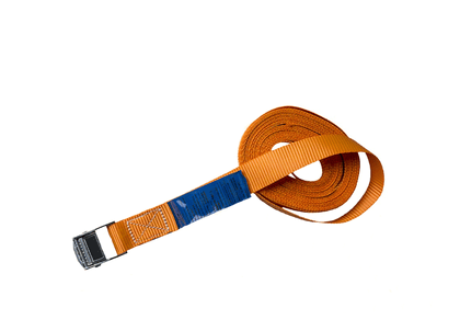 Spanband 1-delig gesp