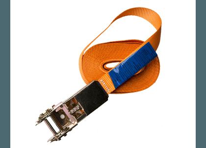 Spanband 1-delig ratel